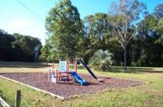 Mackay Park
