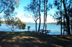 Gumma Dock - Figtree Road Gumma