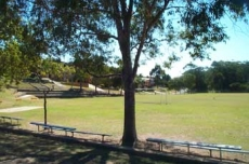 Coronation Playing Fields - Short St, Nambucca Heads