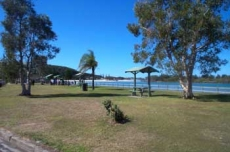 Gordon Park - Wellington Drive, Nambucca Heads