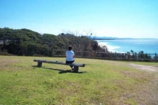 Rotary Lookout - Ulrick Drive, Nambucca Heads