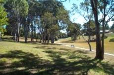 McMorrine Park - Bellwood Drive, Nambucca Heads