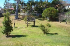 Sussex Street Reserve - Nambucca Heads