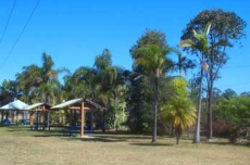 Uniting Brotherhood Park - Pacific Hwy, Nambucca Heads