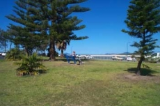 Wellington Reserve - Wellington Dr, Nambucca Heads
