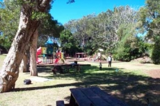 Scotts Head Reserve - Beside Scotts Head Caravan Park